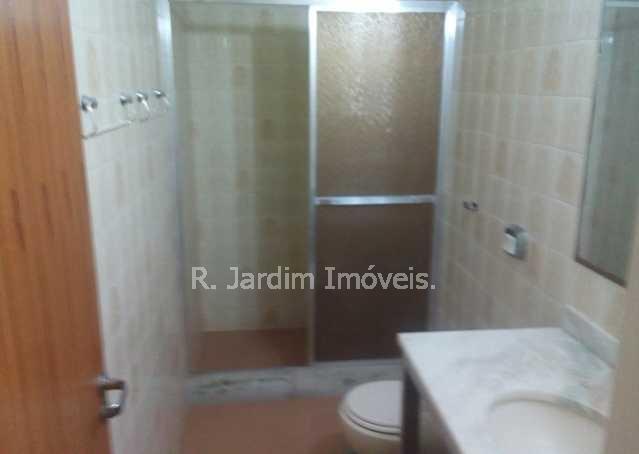 Banheiro Social - Apartamento - / Residencial / Botafogo / Zona sul / Rio de Janeiro RJ - LAAP30429 - 10