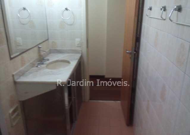 Banheiro Social - Apartamento - / Residencial / Botafogo / Zona sul / Rio de Janeiro RJ - LAAP30429 - 11