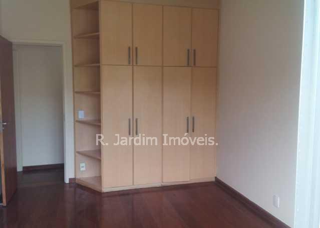 Quarto - Apartamento - / Residencial / Botafogo / Zona sul / Rio de Janeiro RJ - LAAP30429 - 14