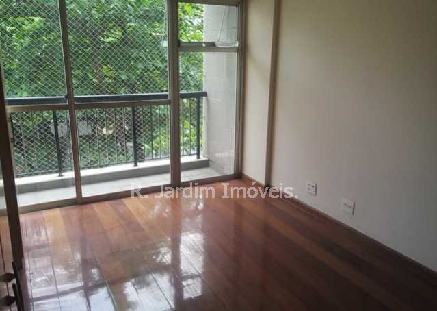 Quarto Suite - Apartamento - / Residencial / Botafogo / Zona sul / Rio de Janeiro RJ - LAAP30429 - 15