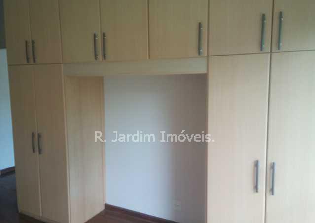 Quarto Suite - Apartamento - / Residencial / Botafogo / Zona sul / Rio de Janeiro RJ - LAAP30429 - 16