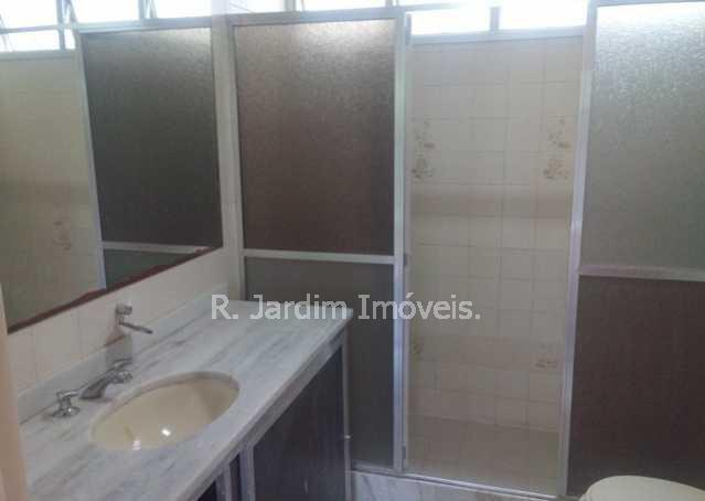 Banheiro Suite - Apartamento - / Residencial / Botafogo / Zona sul / Rio de Janeiro RJ - LAAP30429 - 17