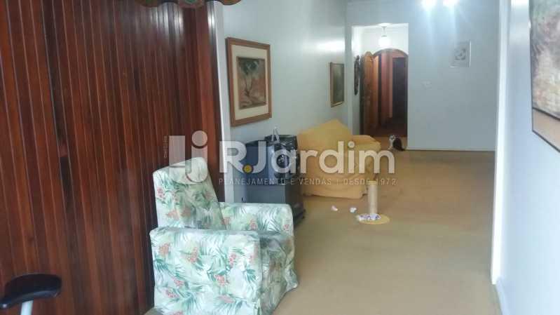 Sala - Apartamento 3 Quartos Copacabana Zona sul Rio de Janeiro RJ - LAAP30453 - 4
