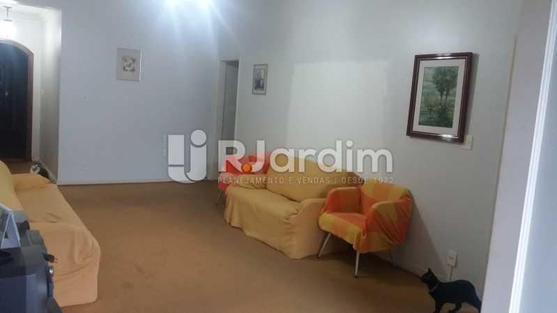 Sala - Apartamento 3 Quartos Copacabana Zona sul Rio de Janeiro RJ - LAAP30453 - 3