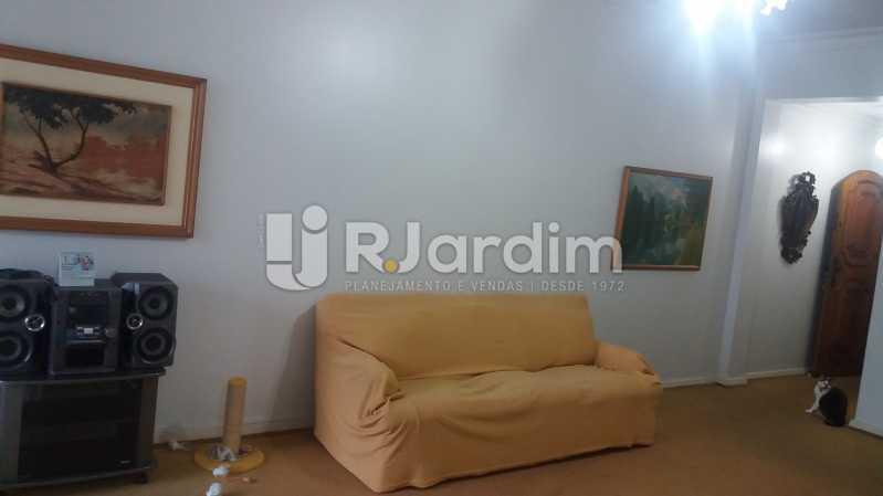 Sala - Apartamento 3 Quartos Copacabana Zona sul Rio de Janeiro RJ - LAAP30453 - 5