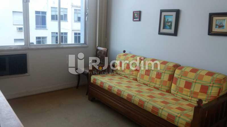 Quarto 1 - Apartamento 3 Quartos Copacabana Zona sul Rio de Janeiro RJ - LAAP30453 - 6