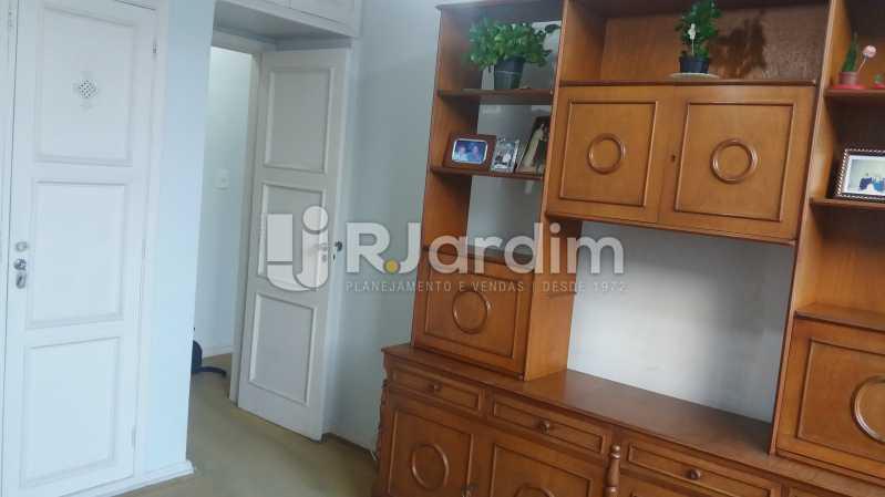 Quarto 1 - Apartamento 3 Quartos Copacabana Zona sul Rio de Janeiro RJ - LAAP30453 - 7