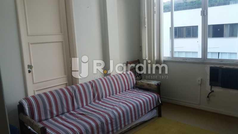 Quarto 2 - Apartamento 3 Quartos Copacabana Zona sul Rio de Janeiro RJ - LAAP30453 - 8