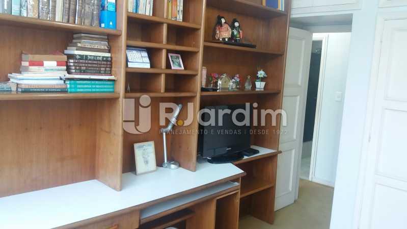 Quarto 2 - Apartamento 3 Quartos Copacabana Zona sul Rio de Janeiro RJ - LAAP30453 - 9