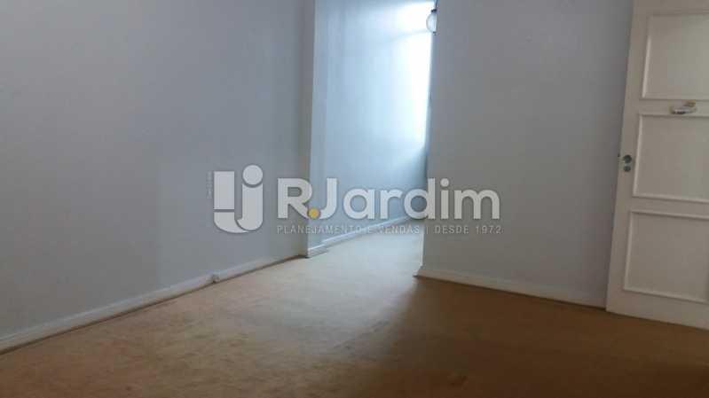 Quarto 3 - Apartamento 3 Quartos Copacabana Zona sul Rio de Janeiro RJ - LAAP30453 - 12