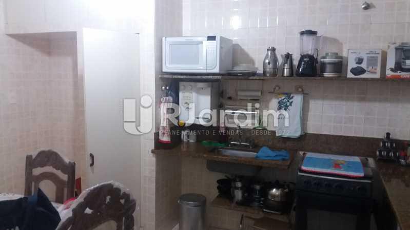 Copa-cozinha - Apartamento 3 Quartos Copacabana Zona sul Rio de Janeiro RJ - LAAP30453 - 14