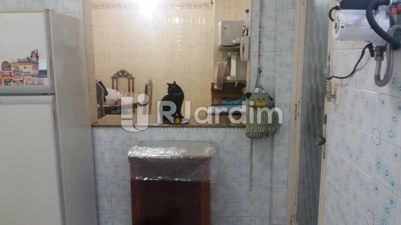 Área - Apartamento 3 Quartos Copacabana Zona sul Rio de Janeiro RJ - LAAP30453 - 20
