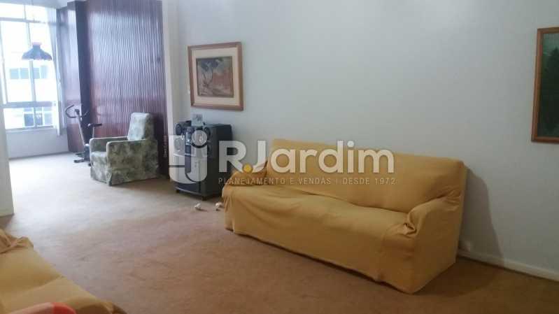 Sala - Apartamento 3 Quartos Copacabana Zona sul Rio de Janeiro RJ - LAAP30453 - 1
