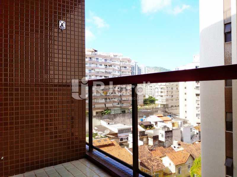 Botafogo  - Flat 2 quartos para alugar Botafogo, Zona Sul,Rio de Janeiro - R$ 2.900 - LAFL20007 - 4