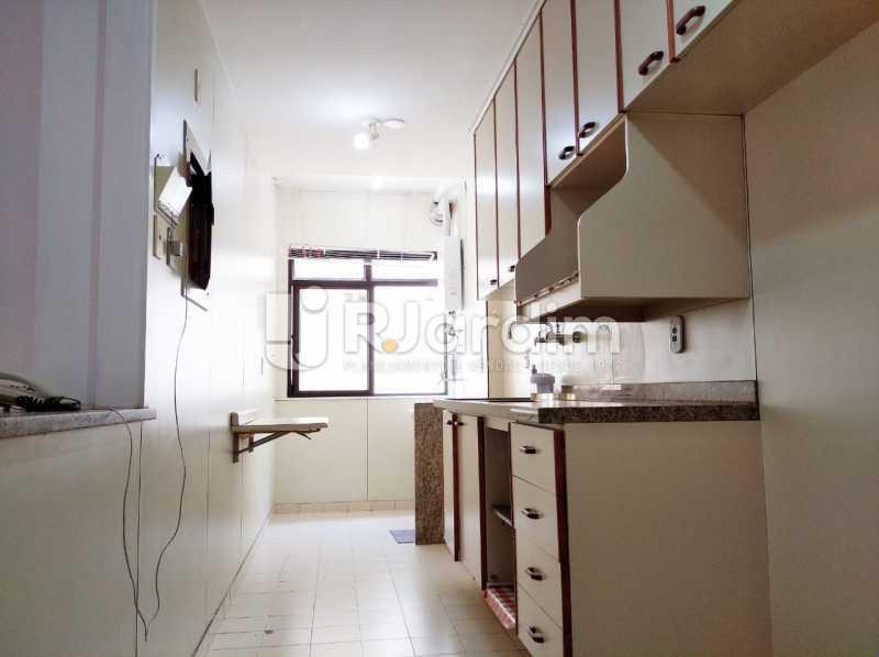 Botafogo  - Flat 2 quartos para alugar Botafogo, Zona Sul,Rio de Janeiro - R$ 2.900 - LAFL20007 - 12