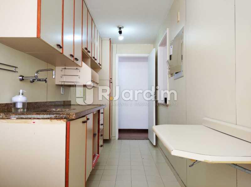 Botafogo  - Flat 2 quartos para alugar Botafogo, Zona Sul,Rio de Janeiro - R$ 2.900 - LAFL20007 - 13