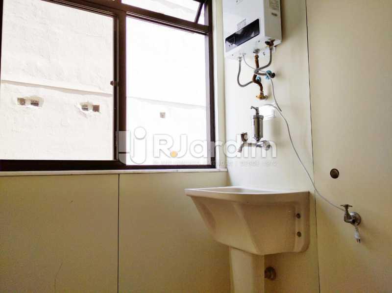 Botafogo  - Flat 2 quartos para alugar Botafogo, Zona Sul,Rio de Janeiro - R$ 2.900 - LAFL20007 - 14