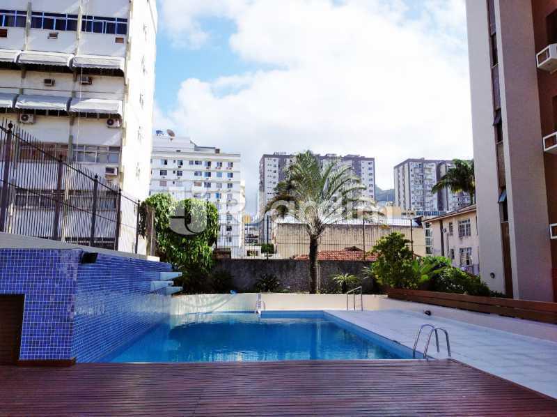 Botafogo  - Flat 2 quartos para alugar Botafogo, Zona Sul,Rio de Janeiro - R$ 2.900 - LAFL20007 - 21