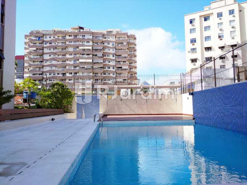 Botafogo  - Flat 2 quartos para alugar Botafogo, Zona Sul,Rio de Janeiro - R$ 2.900 - LAFL20007 - 22