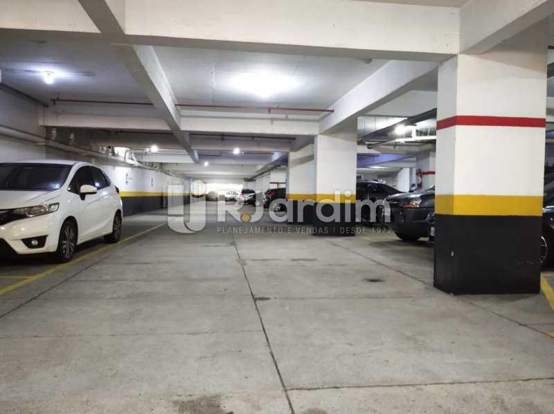Botafogo  - Flat 2 quartos para alugar Botafogo, Zona Sul,Rio de Janeiro - R$ 2.900 - LAFL20007 - 23