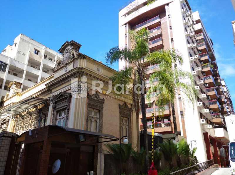 Botafogo  - Flat 2 quartos para alugar Botafogo, Zona Sul,Rio de Janeiro - R$ 2.900 - LAFL20007 - 24
