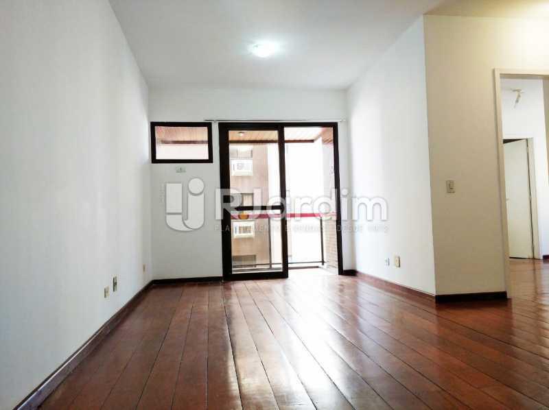 Botafogo  - Flat 2 quartos para alugar Botafogo, Zona Sul,Rio de Janeiro - R$ 2.900 - LAFL20007 - 3