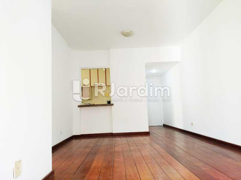 25 - Flat 2 quartos para alugar Botafogo, Zona Sul,Rio de Janeiro - R$ 2.900 - LAFL20007 - 5