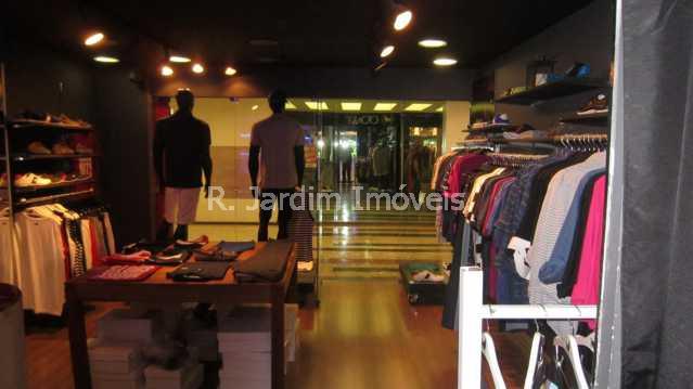 loja - Imóveis Compra e Venda Imóveis Comerciais Zona Sul Lojas - LASJ00001 - 3