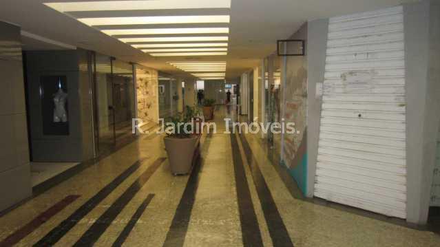 galeria 2º andar - Imóveis Compra e Venda Imóveis Comerciais Zona Sul Lojas - LASJ00001 - 7