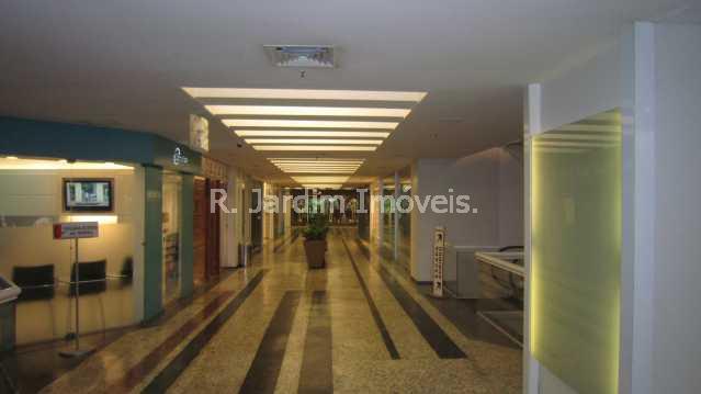 galeria 2ºandar - Imóveis Compra e Venda Imóveis Comerciais Zona Sul Lojas - LASJ00001 - 8