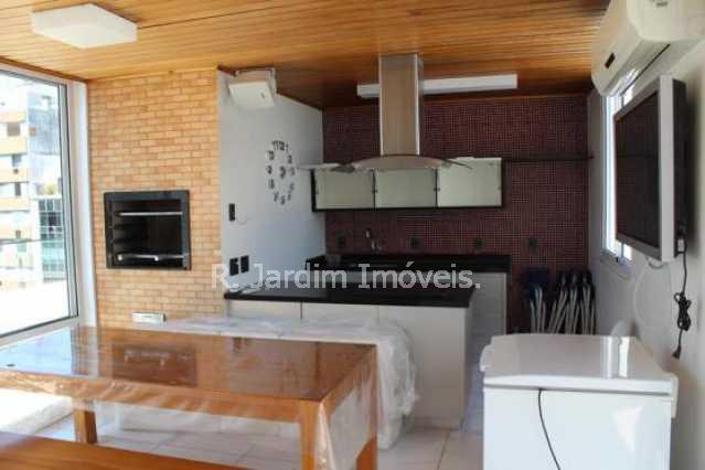 Terraço - Cobertura À VENDA, Ipanema, Rio de Janeiro, RJ - LACO40034 - 25