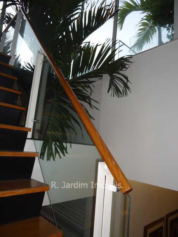 Escada - Cobertura À VENDA, Ipanema, Rio de Janeiro, RJ - LACO40034 - 21