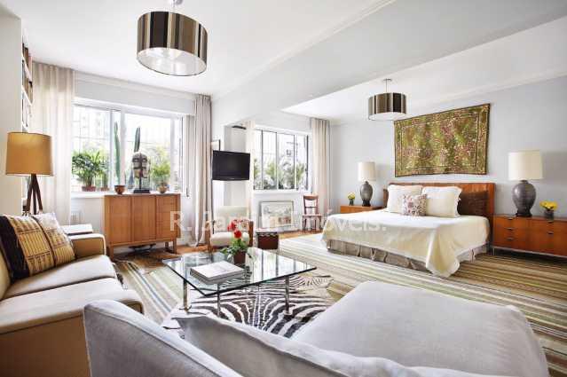 Suite - Apartamento 4 Quartos Ipanema Zona Sul Rio de Janeiro RJ - LAAP40220 - 15