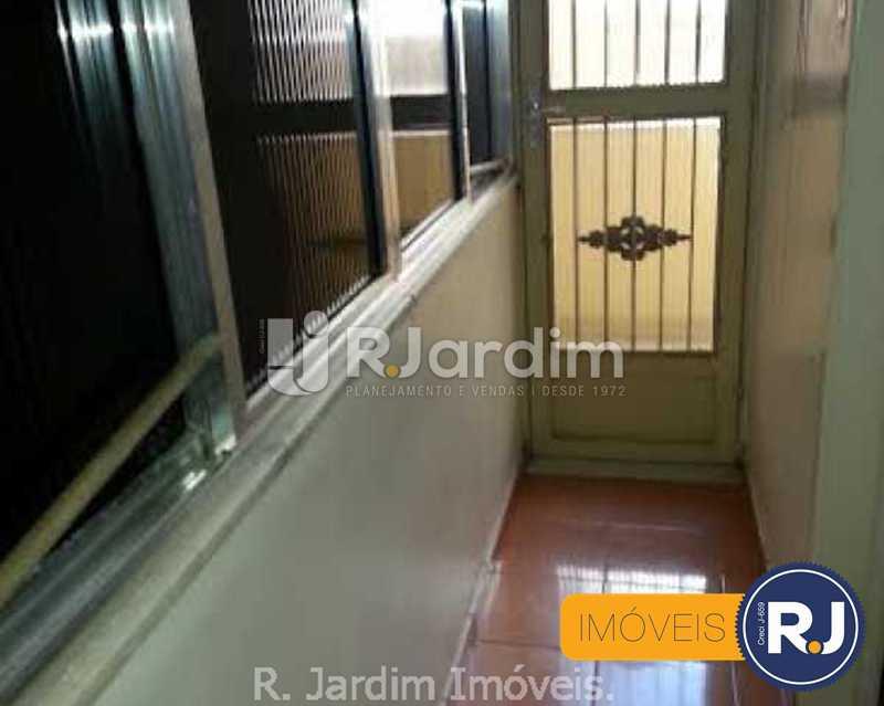 4146_G1455716561 - Apartamento à venda Rua Domingos Ferreira,Copacabana, Zona Sul,Rio de Janeiro - R$ 950.000 - LAAP20340 - 3