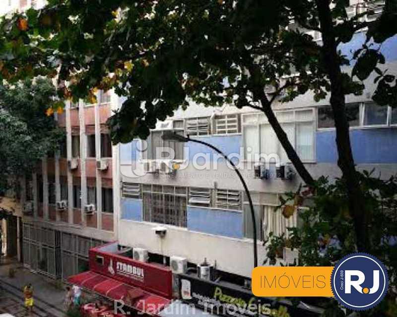 4146_G1455716577 - Apartamento à venda Rua Domingos Ferreira,Copacabana, Zona Sul,Rio de Janeiro - R$ 950.000 - LAAP20340 - 12