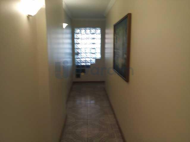 Circulação - Apartamento À VENDA, Botafogo, Rio de Janeiro, RJ - LAAP30503 - 8