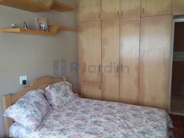 Quarto - Apartamento À VENDA, Botafogo, Rio de Janeiro, RJ - LAAP30503 - 14