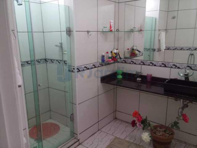 Banheiro Suite - Apartamento À VENDA, Botafogo, Rio de Janeiro, RJ - LAAP30503 - 19