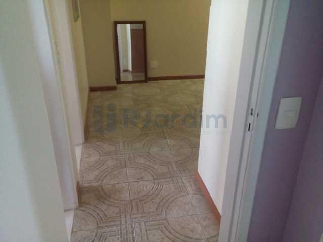 Circulação - Apartamento À VENDA, Botafogo, Rio de Janeiro, RJ - LAAP30503 - 20