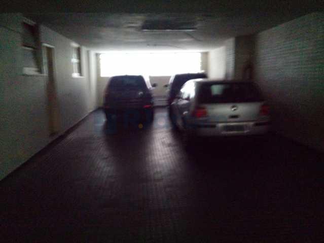 Garagem - Apartamento À VENDA, Botafogo, Rio de Janeiro, RJ - LAAP30503 - 25