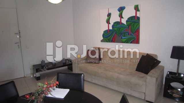 Sala - Flat / Residencial / Leblon / Zona sul / Rio de Janeiro RJ - LAFL10013 - 1