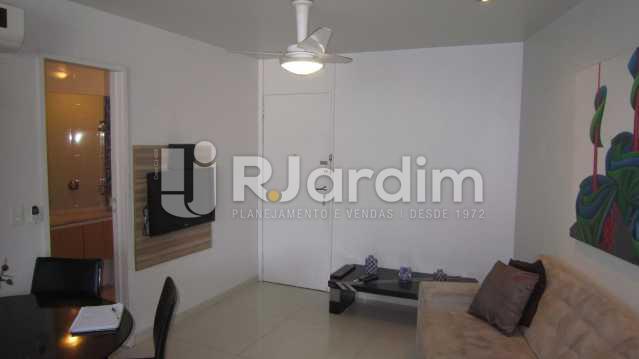 Sala - Flat / Residencial / Leblon / Zona sul / Rio de Janeiro RJ - LAFL10013 - 6
