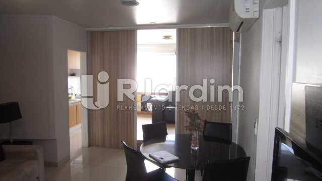 Sala em 2 ambientes - Flat / Residencial / Leblon / Zona sul / Rio de Janeiro RJ - LAFL10013 - 7