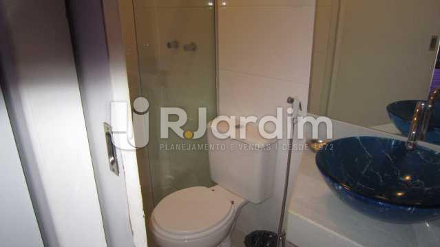 Suíte - Flat / Residencial / Leblon / Zona sul / Rio de Janeiro RJ - LAFL10013 - 10