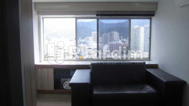 Sala / 2º quarto - Flat / Residencial / Leblon / Zona sul / Rio de Janeiro RJ - LAFL10013 - 8