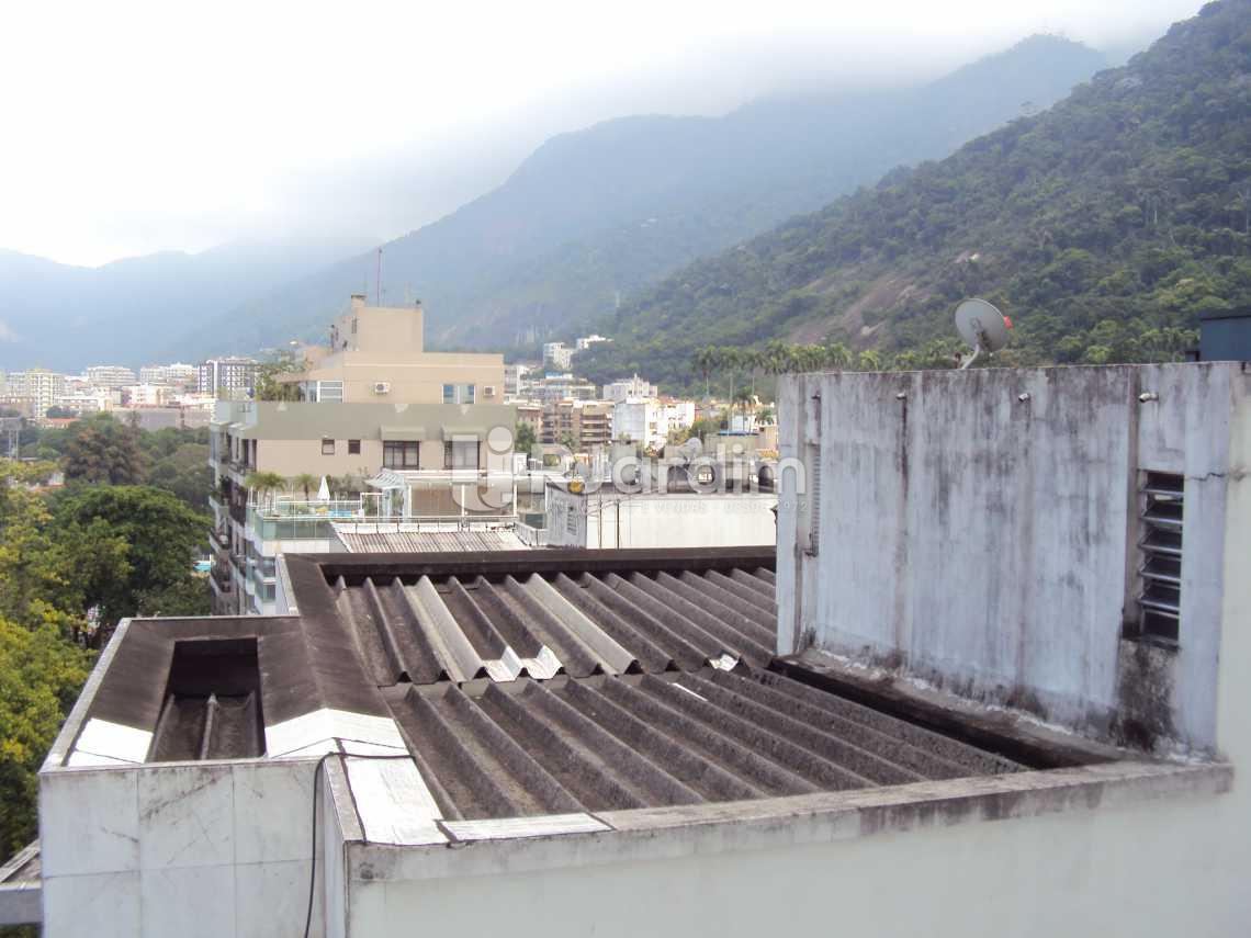 VISTA NATUREZA - Apartamento À VENDA, Lagoa, Rio de Janeiro, RJ - LAAP40237 - 4