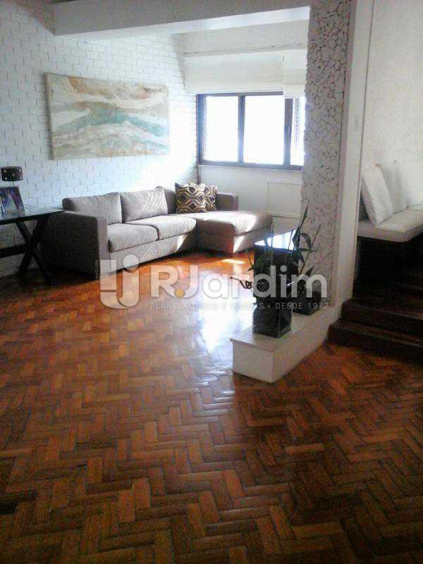 Sala 1 - Apartamento À VENDA, Ipanema, Rio de Janeiro, RJ - LAAP30522 - 4