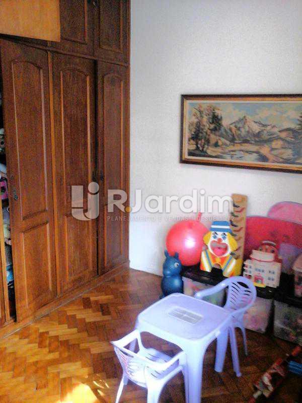 Quarto / Súite - Apartamento À VENDA, Ipanema, Rio de Janeiro, RJ - LAAP30522 - 8