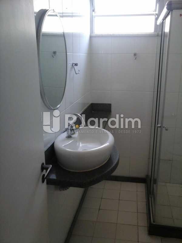 Banheiro / Súite - Apartamento À VENDA, Ipanema, Rio de Janeiro, RJ - LAAP30522 - 9