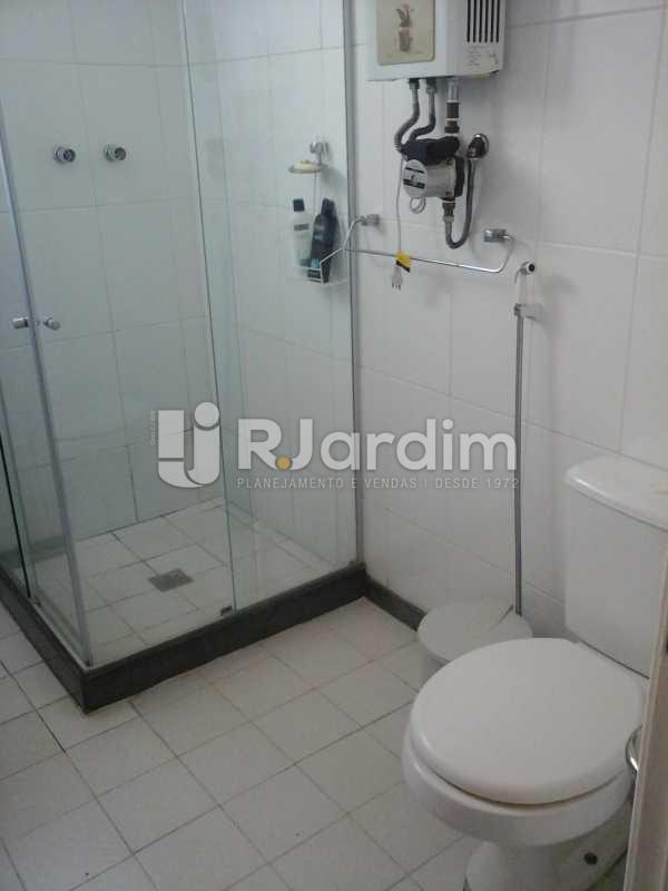 Banheiro / Súite - Apartamento À VENDA, Ipanema, Rio de Janeiro, RJ - LAAP30522 - 10